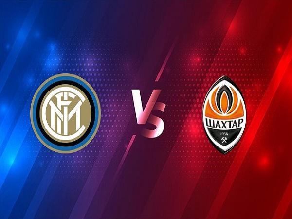 Nhận định Inter Milan vs Shakhtar Donetsk – 03h00 10/12/2020