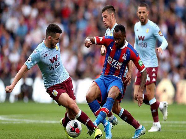 Soi kèo Aston Villa vs Crystal Palace, 22h00 ngày 26/12 - Ngoại hạng Anh