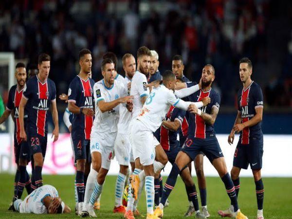 Nhận định tỷ lệ PSG vs Marseille, 03h00 ngày 14/1 - Siêu cúp Pháp
