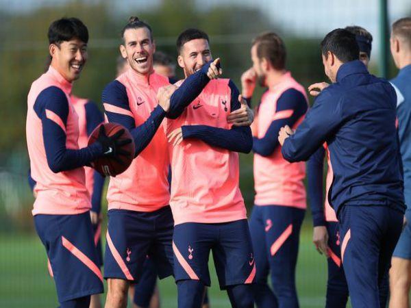Điểm tin tối 19/2: Son Heung Min bày tỏ thích chơi cạnh Gareth Bale