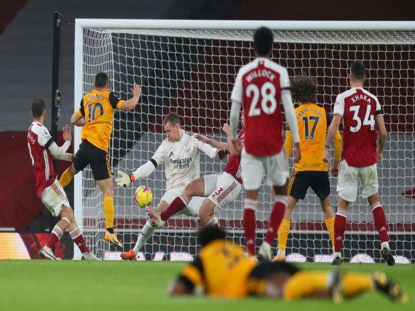 Soi kèo Wolves vs Arsenal, 01h00 ngày 3/2 - Ngoại Hạng Anh