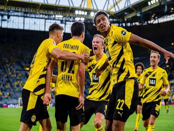 Tin thể thao trưa 18/2: Juventus lâm nguy, Dortmund tràn trề hi vọng