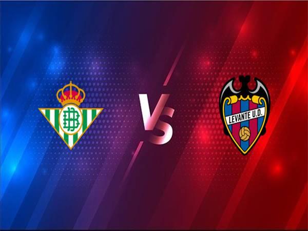 Soi kèo Betis vs Levante, 03h00 ngày 20/03