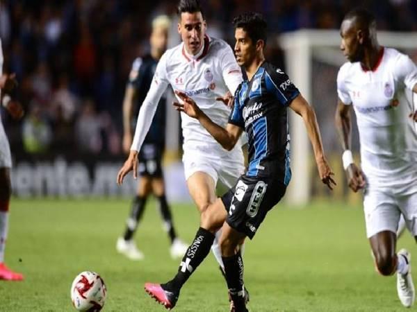Nhận định bóng đá Puebla vs Atlas, 08h30 ngày 13/0