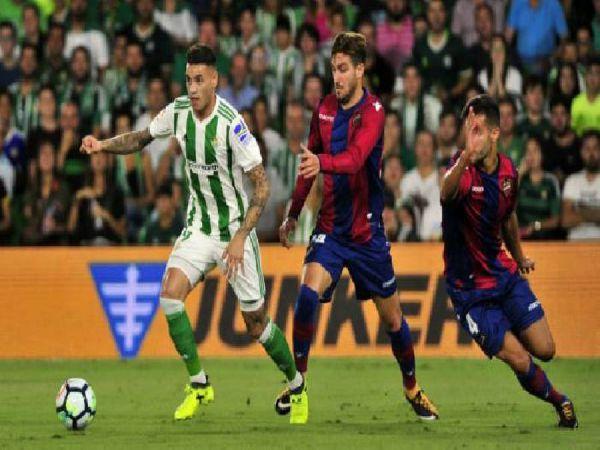 Nhận định, soi kèo Betis vs Levante, 03h00 ngày 20/3 - La Liga