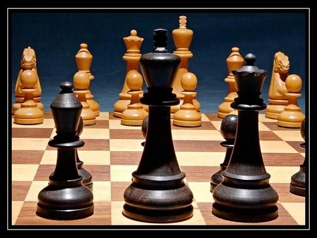 Cách để Thường xuyên thắng cờ vua