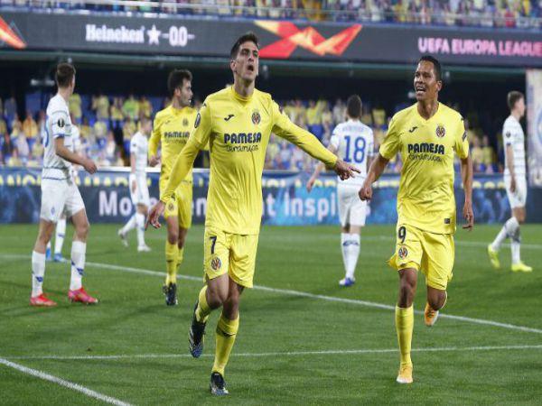 Nhận định, Soi kèo Dinamo Zagreb vs Villarreal, 02h00 ngày 9/4 - Cup C2