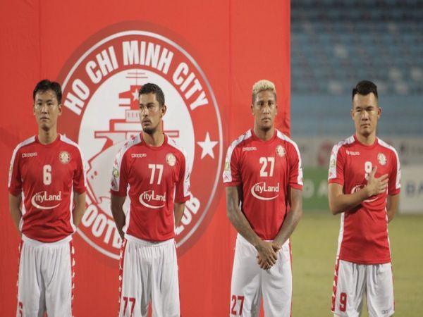 Nhận định, Soi kèo TP HCM vs Bình Định, 19h15 ngày 2/4 - V-League