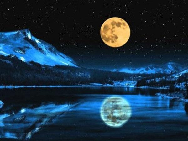 Mơ thấy mặt trăng ý nghĩa gì, đánh số đề gì thì trúng lớn