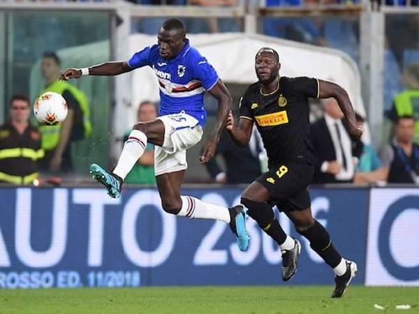 Nhận định bóng đá Inter Milan vs Sampdoria, 23h00 ngày 8/5