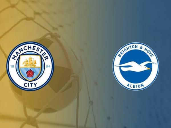 Thông tin trước trận Man City vs Brighton, 01h00 ngày 19/05