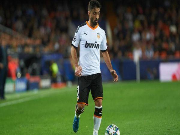 Tiểu sử cầu thủ Jaume Costa và sự nghiệp bóng đá chuyên nghiệp