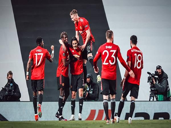 Tin bóng đá ngày 7/5: MU vào chung kết Europa League