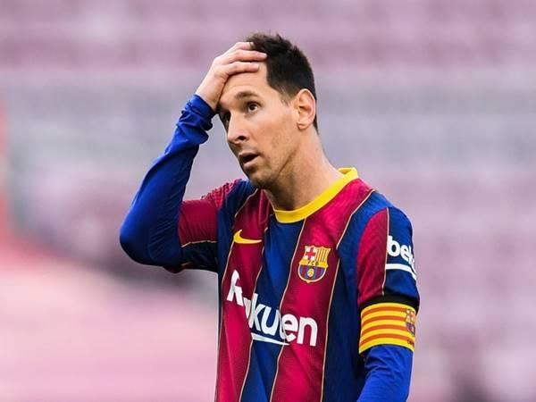 Tin chuyển nhượng 19/5: Messi chốt điểm đến sau khi rời Barca