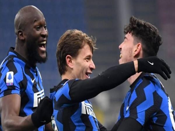 Tin thể thao 20/5: Liverpol chi 120 triệu mua trụ cột Inter Milan