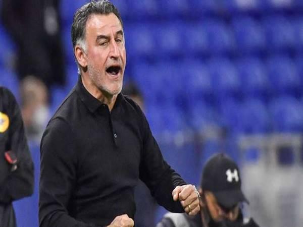 Tin thể thao tối 26/5: Vừa vô địch Ligue 1, Lille chia tay đội bóng