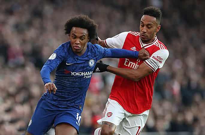 Willian chuẩn bị rời Arsenal trong bối cảnh MLS quan tâm