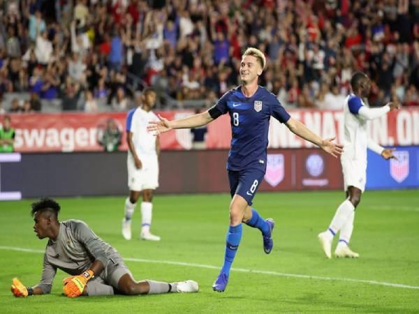 Nhận định trận đấu Mỹ vs Costa Rica1