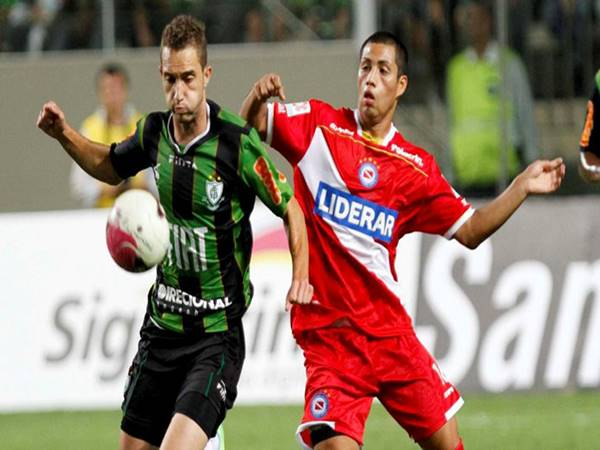 Nhận định bóng đá America Mineiro vs Juventude, 02h00 ngày 25/6