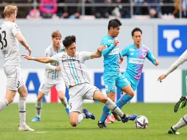 Nhận định kèo Kawasaki Frontale vs Yokohama FC, 17h ngày 2/6