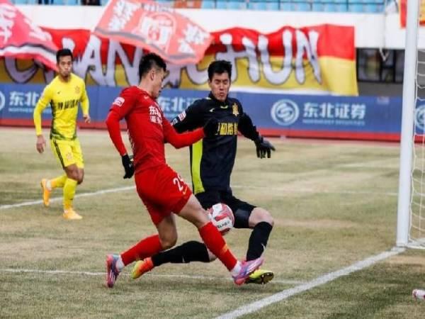 Nhận định soi kèo Suzhou Dongwu vs Wuhan Three Towns 18h35 ngày 10/06
