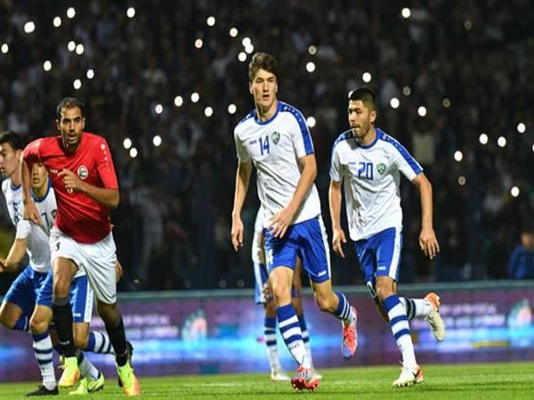 Nhận định bóng đá Yemen vs Uzbekistan, 01h00 ngày 12/6