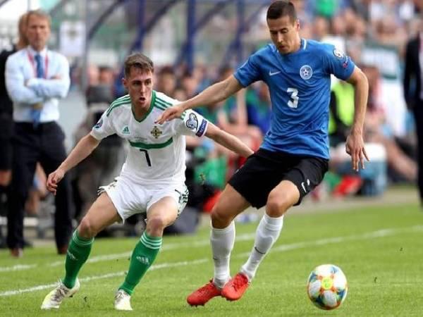 Thông tin trước trận Latvia vs Estonia, 23h ngày 10/6