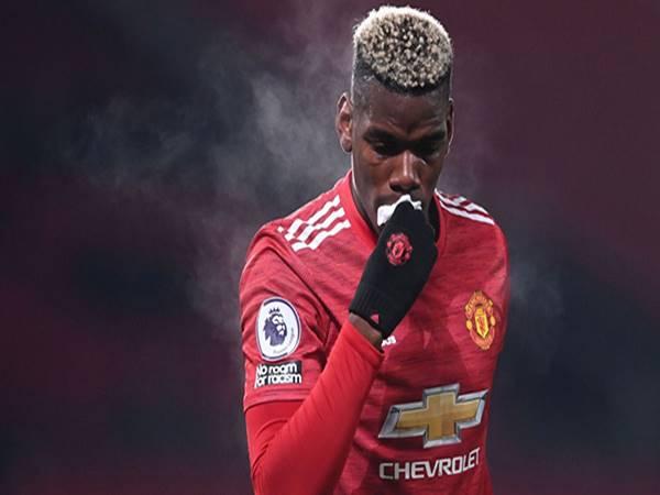 Tin bóng đá Anh 9/6: MU tìm giải pháp cho tương lai Paul Pogba