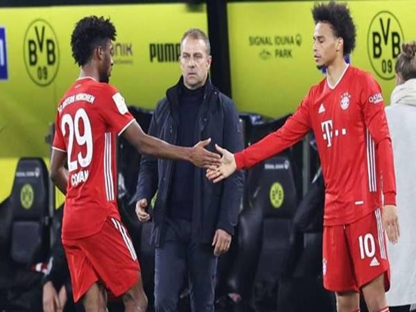 Tin thể thao 1/6: Nội bộ Bayern Munich nổi loạn vì mâu thuẫn