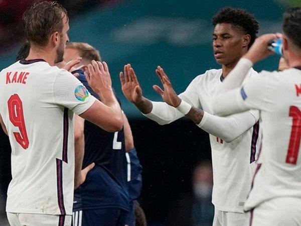 Tin thể thao 22/6: ĐT Anh hứa nhuộm trắng đầu nếu vô địch EURO