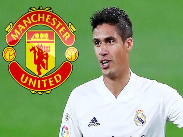 Tin thể thao 9/6: Man United dùng tiền chiêu dụ Varane rời Real