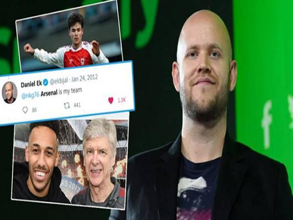 Tin thể thao trưa 9/6: Arsenal có thể đổi chủ