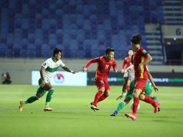 """VL World Cup châu Á 8/6: """"Garuda bạc nhược, ĐT Việt Nam quá đẳng cấp"""""""