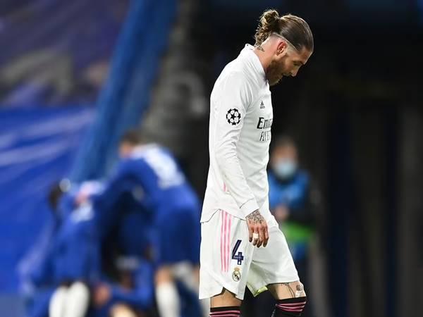 Chuyển nhượng bóng đá 7/7: Ramos chuẩn bị kiểm tra y tế tại PSG