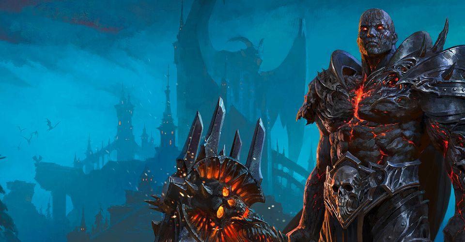 World of Warcraft bị gián đoạn sau vụ kiện quấy rối tình dục của Activision Blizzard