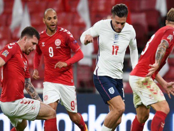 Nhận định tỷ lệ Anh vs Đan Mạch, 02h00 ngày 08/07 - Euro 2021