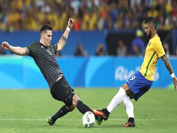 Nhận định kèo Brazil vs Ai Cập, 17h00 ngày 31/7 - Olympic 2021