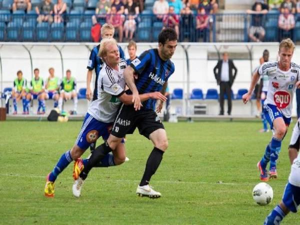 Thông tin trận đấu HIFK vs Inter Turku, 22h30 ngày 19/7