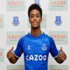 Tin chuyển nhượng 23/7: CHÍNH THỨC: Everton có tân binh thứ 3