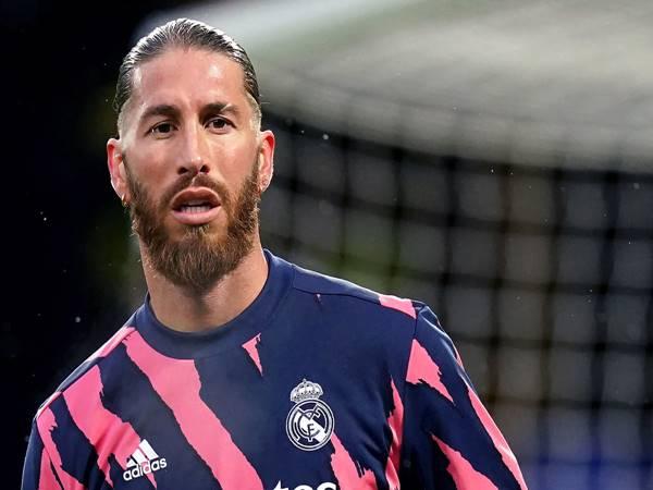 Tin chuyển nhượng ngày 2/7: Sergio Ramos ký 2 năm với PSG