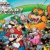 Bản gốc của Super Mario Kart Prototype & Track Editor hiện có thể chơi được