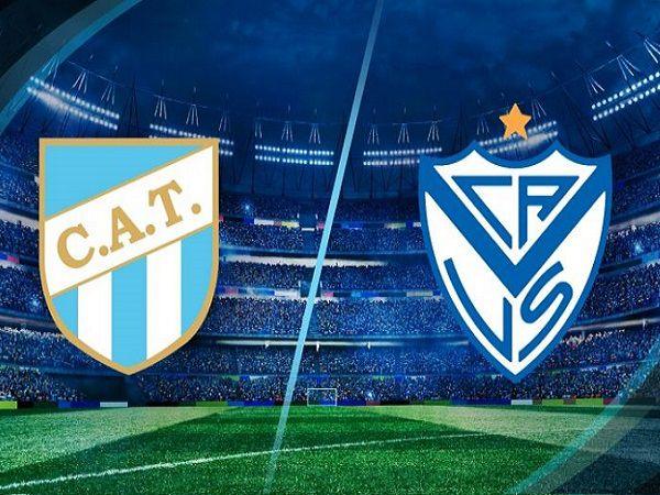 Nhận định Tucuman vs Velez – 07h15 03/08/2021, VĐQG Argentina