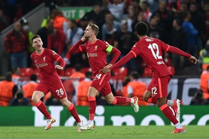 Soi kèo nhà cái Brentford vs Liverpool, 23h30 ngày 25/9