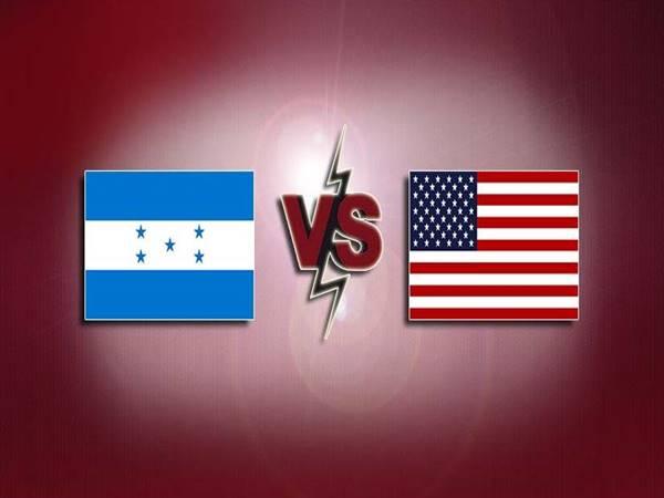 Soi kèo Châu Á Honduras vs Mỹ, 09h05 ngày 9/9, VL World Cup 2022