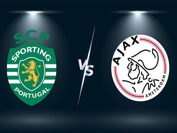 Nhận định Sporting Lisbon vs Ajax – 02h00 16/09, Cúp C1 châu Âu