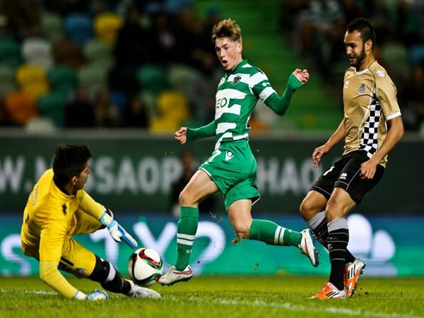 Soi kèo bóng đá giữa Sporting Lisbon vs Maritimo, 1h ngày 25/9