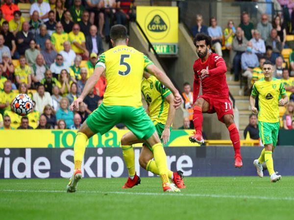 Soi kèo Norwich vs Liverpool, 01h45 ngày 22/9 - Cup Liên đoàn Anh