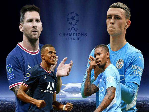 Nhận định, Soi kèo PSG vs Man City, 02h00 ngày 29/9 - Cup C1 Châu Âu