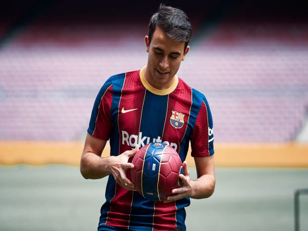 Tin La Liga 9/9: Barca hỏi mua Garcia với giá rẻ bèo