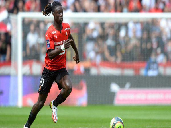Tin thể thao trưa 1/9: Tuyển thủ Pháp chính thức gia nhập Real